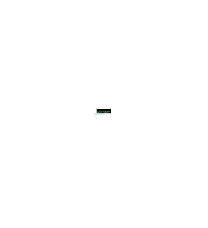 Avståndstavla (RS) - Vertikal RS Endast stålramen