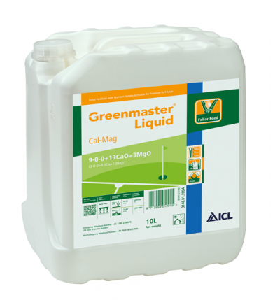 Greenmaster Liquid CalMag 10 l.