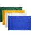 Basic Tubflagga - Gul