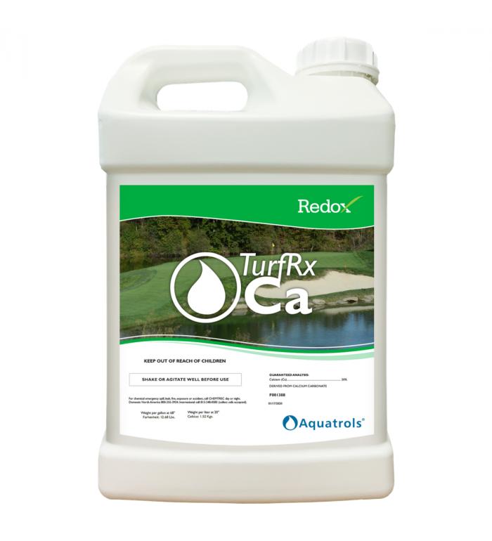 Redox TurfRx Ca 10 l.