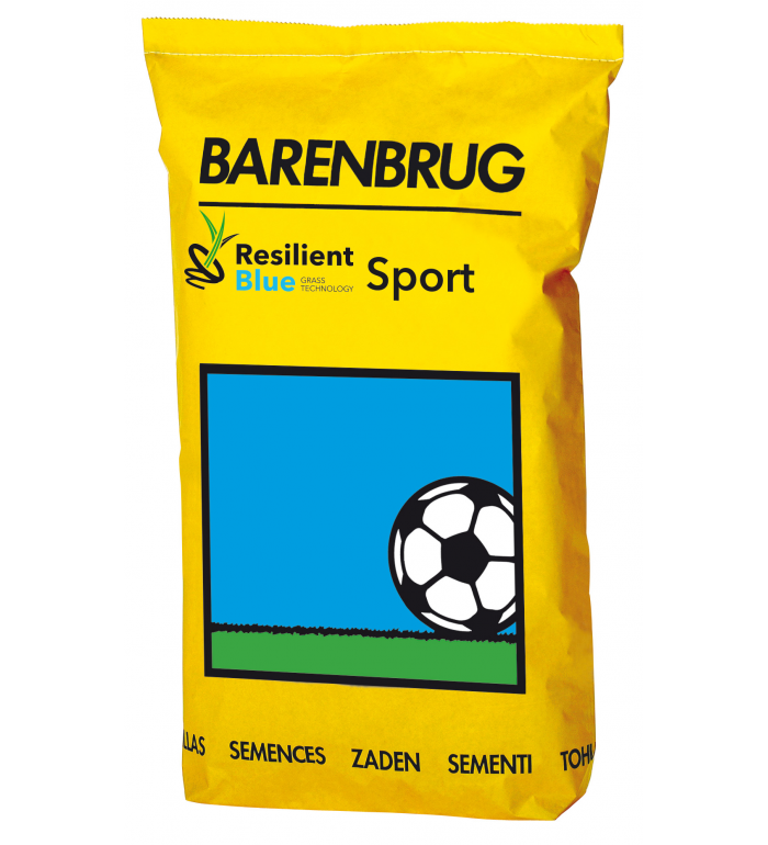 Barenbrug Resilient Blue Sport Mixture