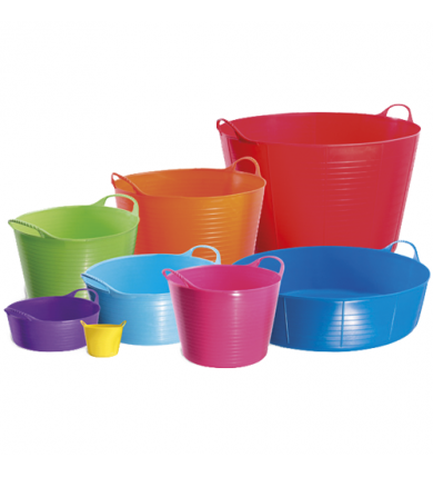 Tubtrugs Medium 26 L