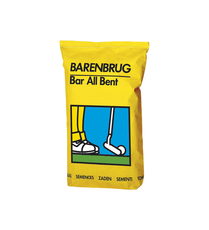Bar All Bent