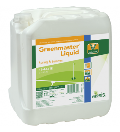 Greenmaster Liquid Spring & Summer
