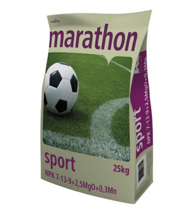 Marathon Sport Repair & Preseed