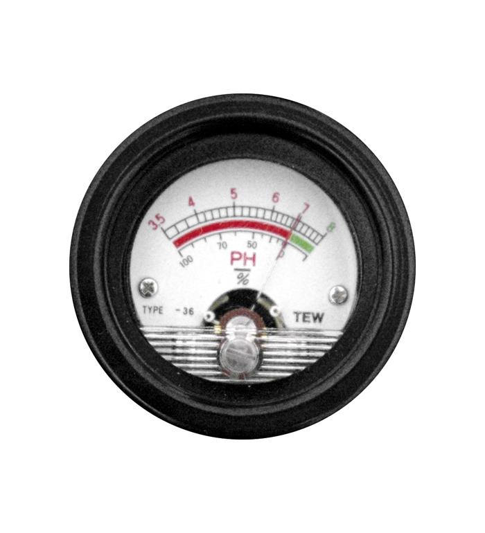 Kelway pH & fuktmätare