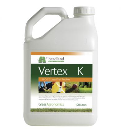 Headland Vertex K / Protec K 0-0-25