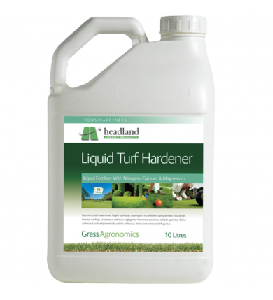 Headland Liquid Turf Hardener