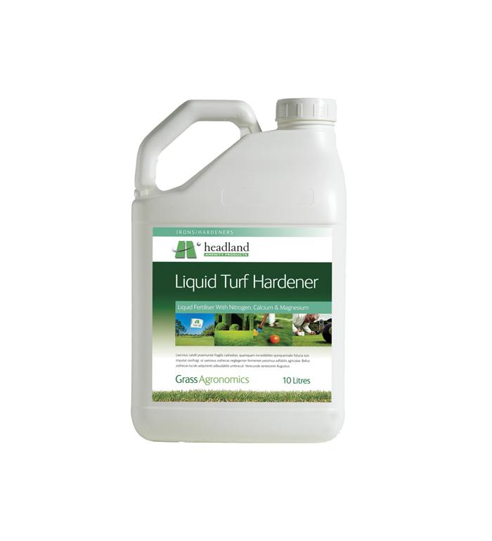 Headland Liquid Turf Hardener