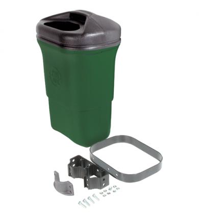Trash Mate komplett- Grön