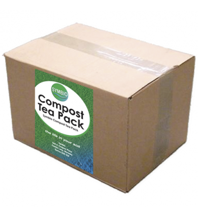 Symbio Compost Tea Pack Starter