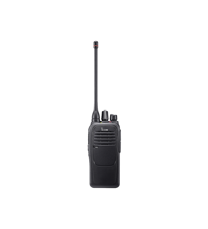 ICOM Komradio IC-F2000