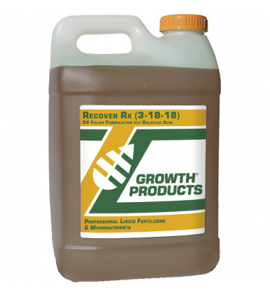Growth Recover RX