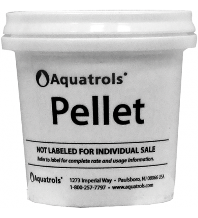 Advantage Pellets