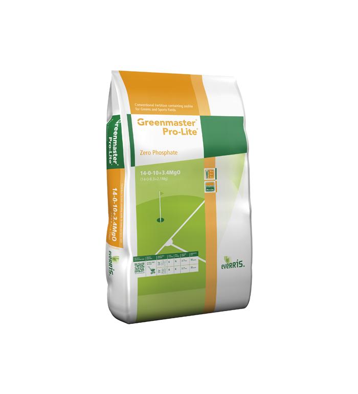 Greenmaster Zero Phosphate