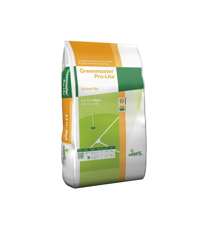 Greenmaster Autumn Mg