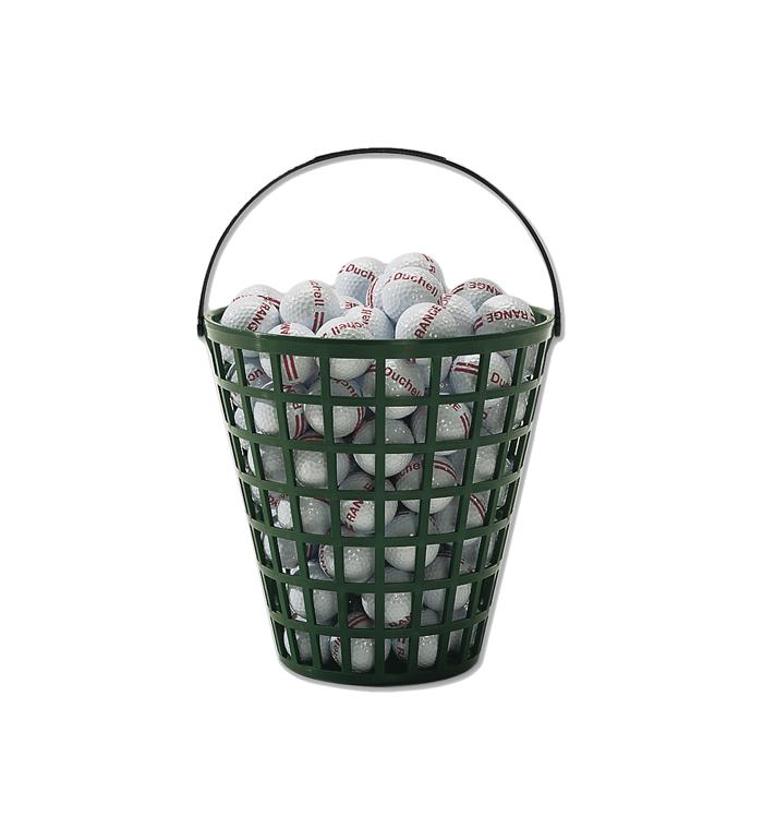 Bollkorg rund grön Imax 75 bollar