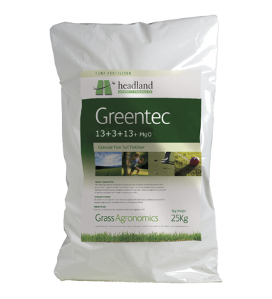 Greentec Summer