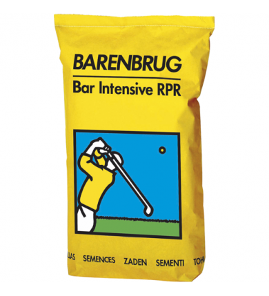 RPR Intensive