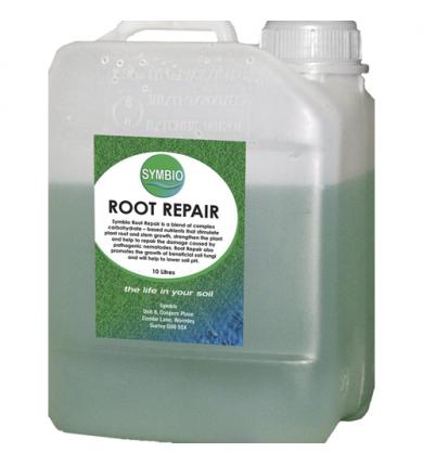 Symbio Root Repair