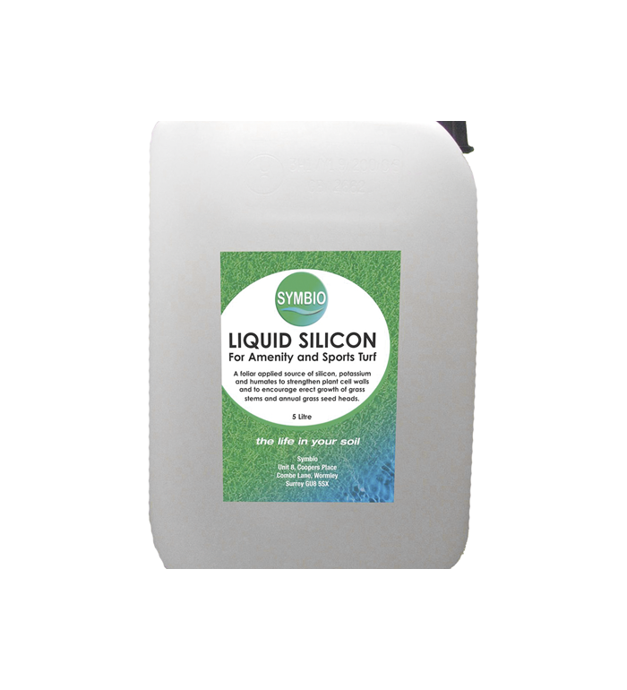 Symbio Liquid Silicon Si