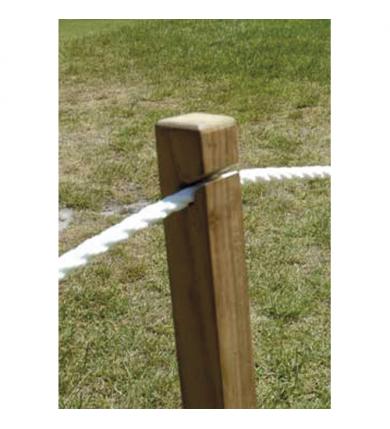 Repstolpe Teak 60 cm