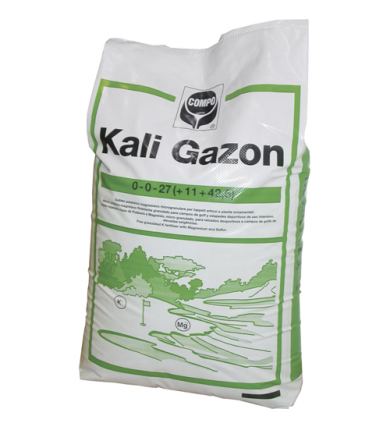 Compo Kali Gazon 0-0-27 +11MgO