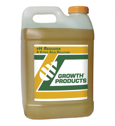 Growth pH-Reducer