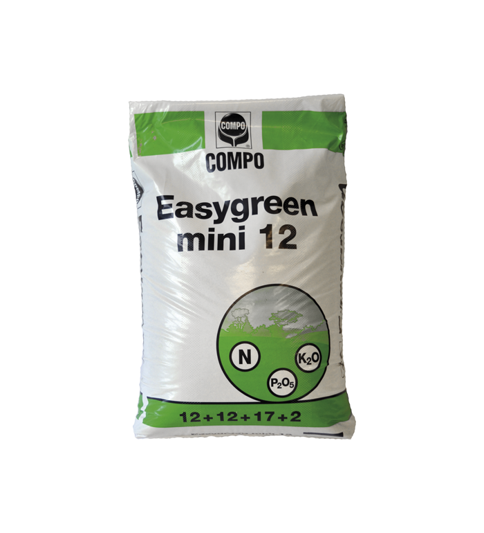 Compo Easy Green mini 12