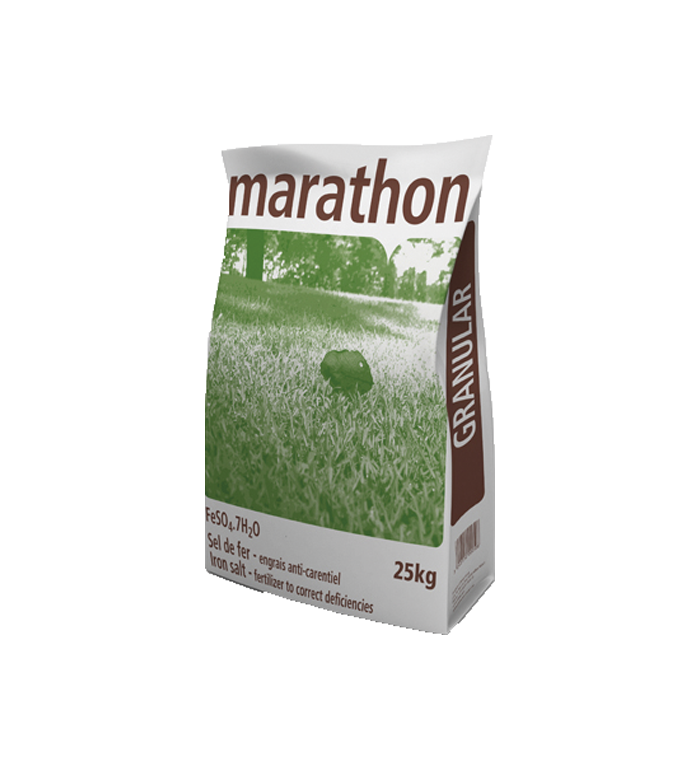 Marathon Granulerat Järn