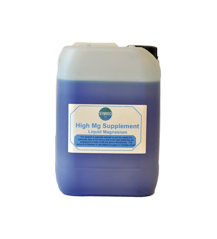 Symbio Magnesium Mg