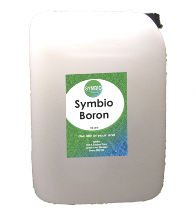 Symbio Bor