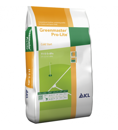 Greenmaster Cold Start
