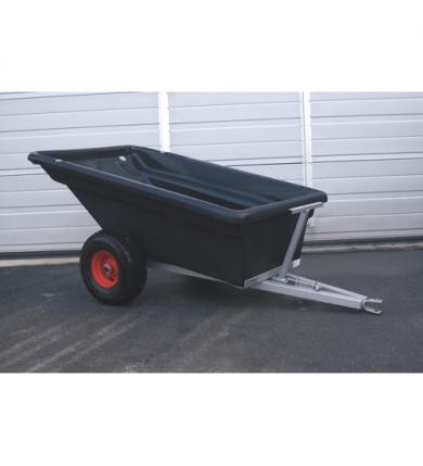 Suno avfallsvagn