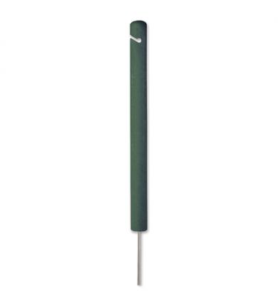 Repstolpe 50 cm rund grön SG
