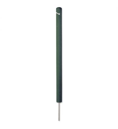 Repstolpe 60 cm rund grön SG
